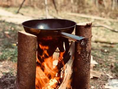 Best Cast Iron Skillet for Camping