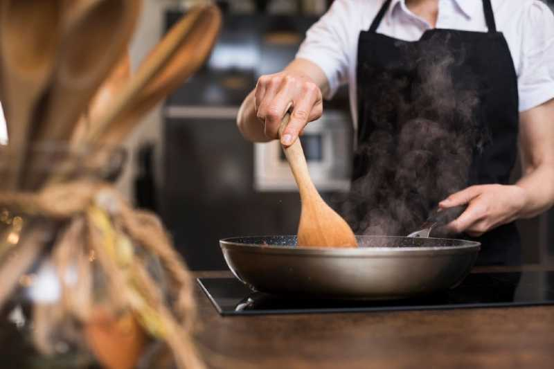Best Stainless Steel Cookware for Induction
