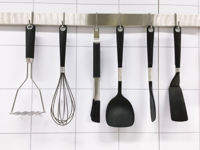 Best Material for Kitchen Utensils