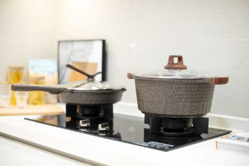 Can You Use Ceramic Cookware on a Glass Top Stove