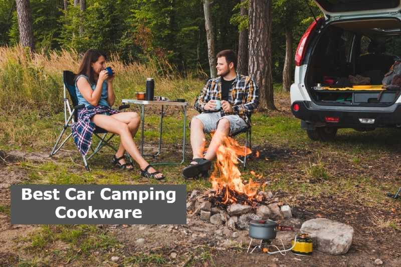 Best Car Camping Cookware