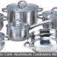 Masterclass Cast Aluminum Cookware Reviews – Best Deals
