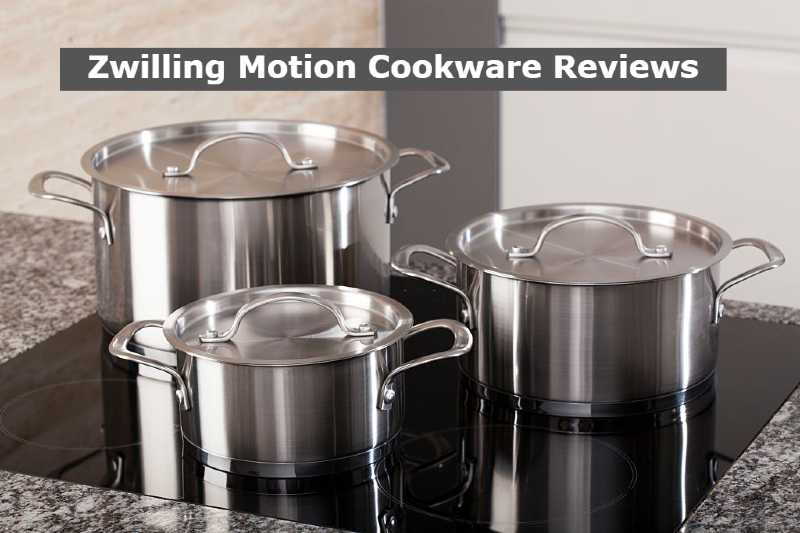 Zwilling Motion Cookware Reviews